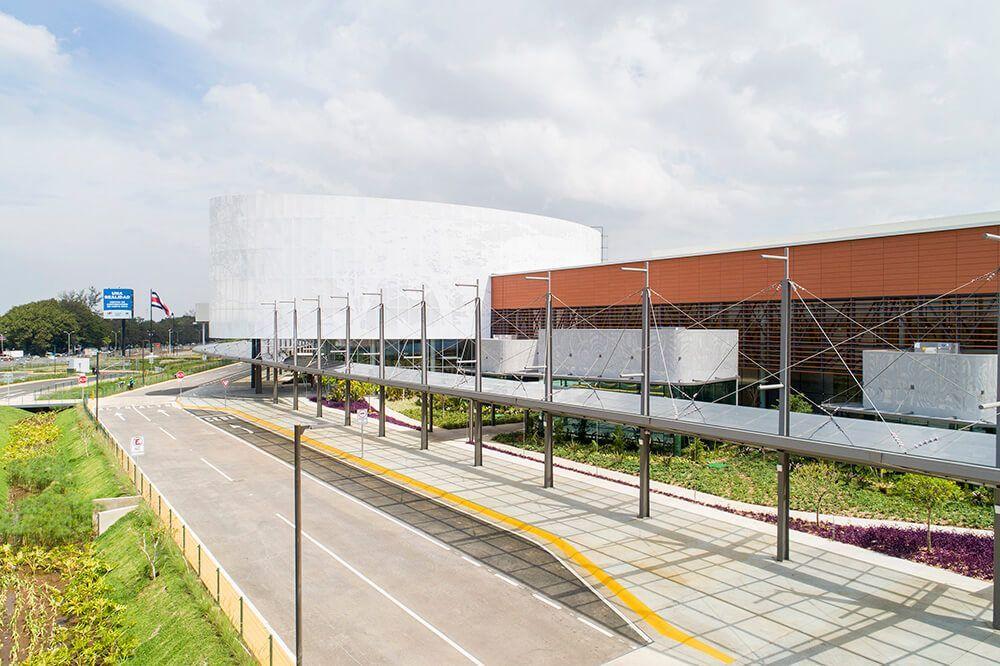 Vista lateral CCCR