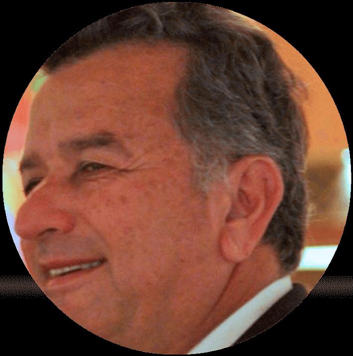 Carlos Saénz