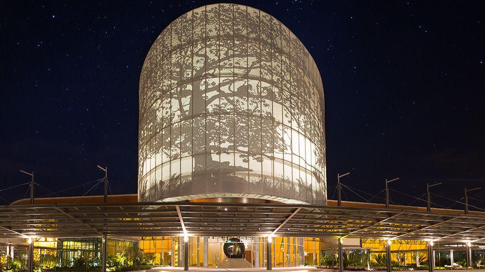 Centro de Convenciones de Costa Rica inicia su operación