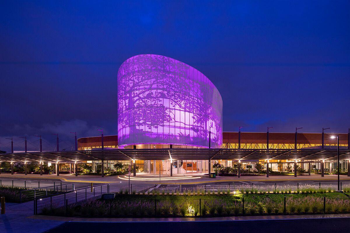 Centro de Convenciones de Costa Rica es premiado como recinto para conferencias y reuniones líder en México y Centroamérica 2019