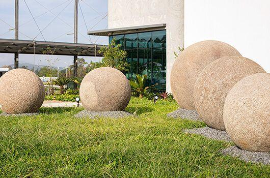 Costa Rica Convention Center | History 4