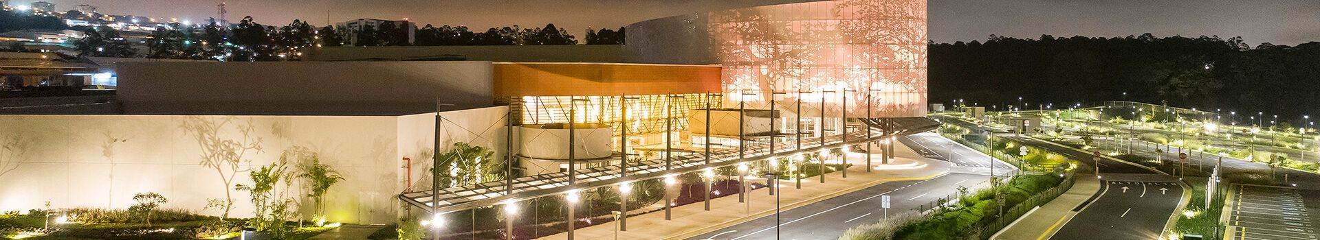 Costa Rica Convention Center | History 1