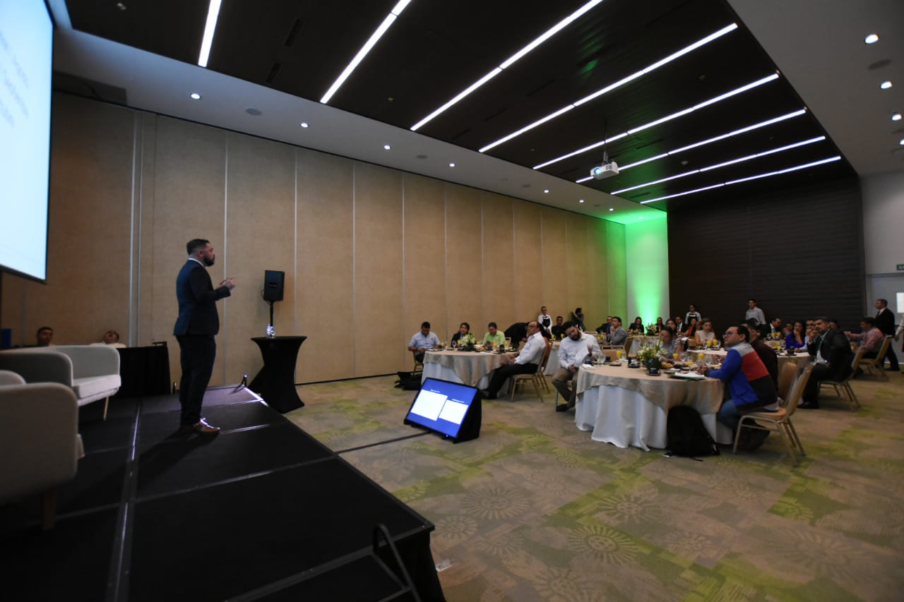 Costa Rica Convention Center exceeded the expectations for 2018 and is getting ready for a 2019 full of challenges