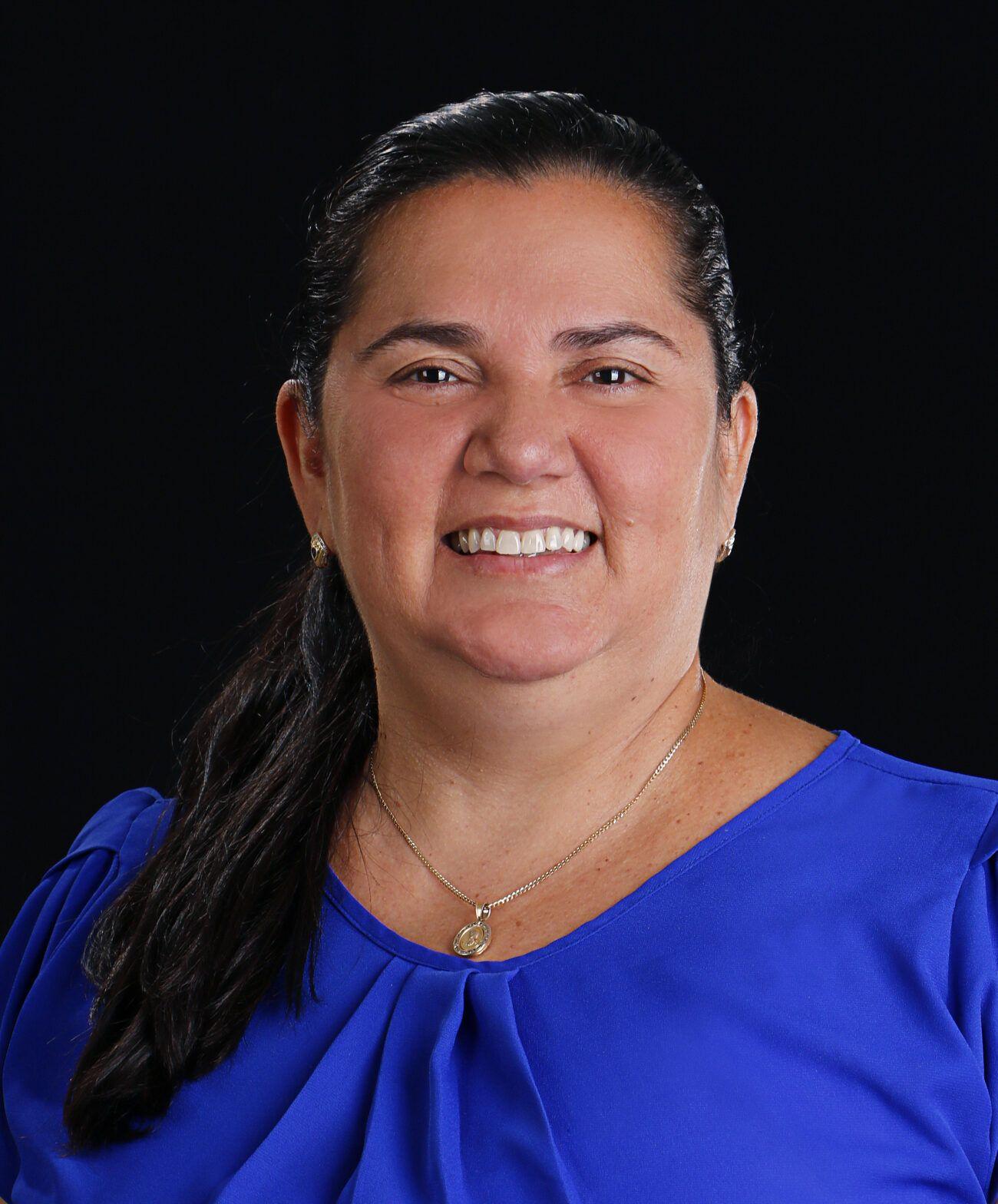 Alejandra Chaves
