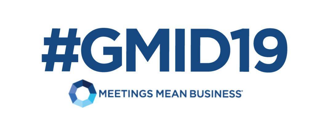 GMID19 logo