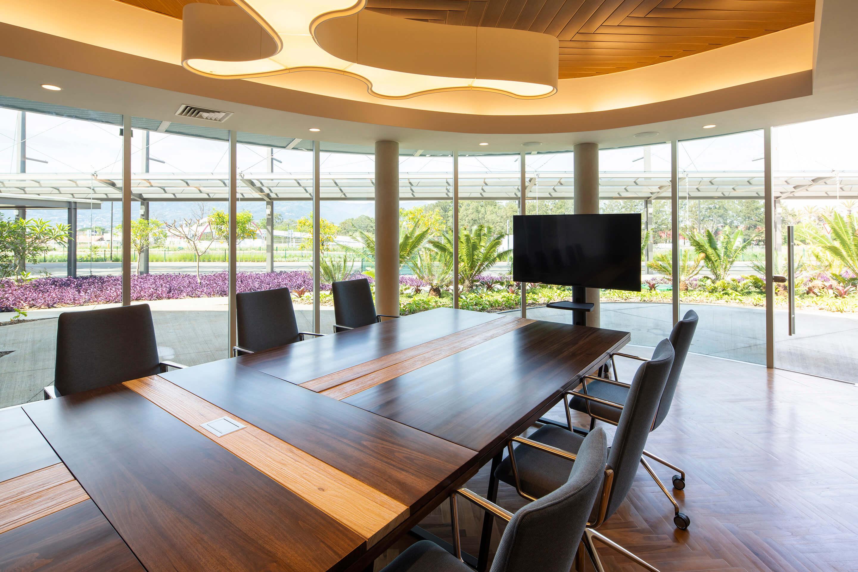 reuniones en sala