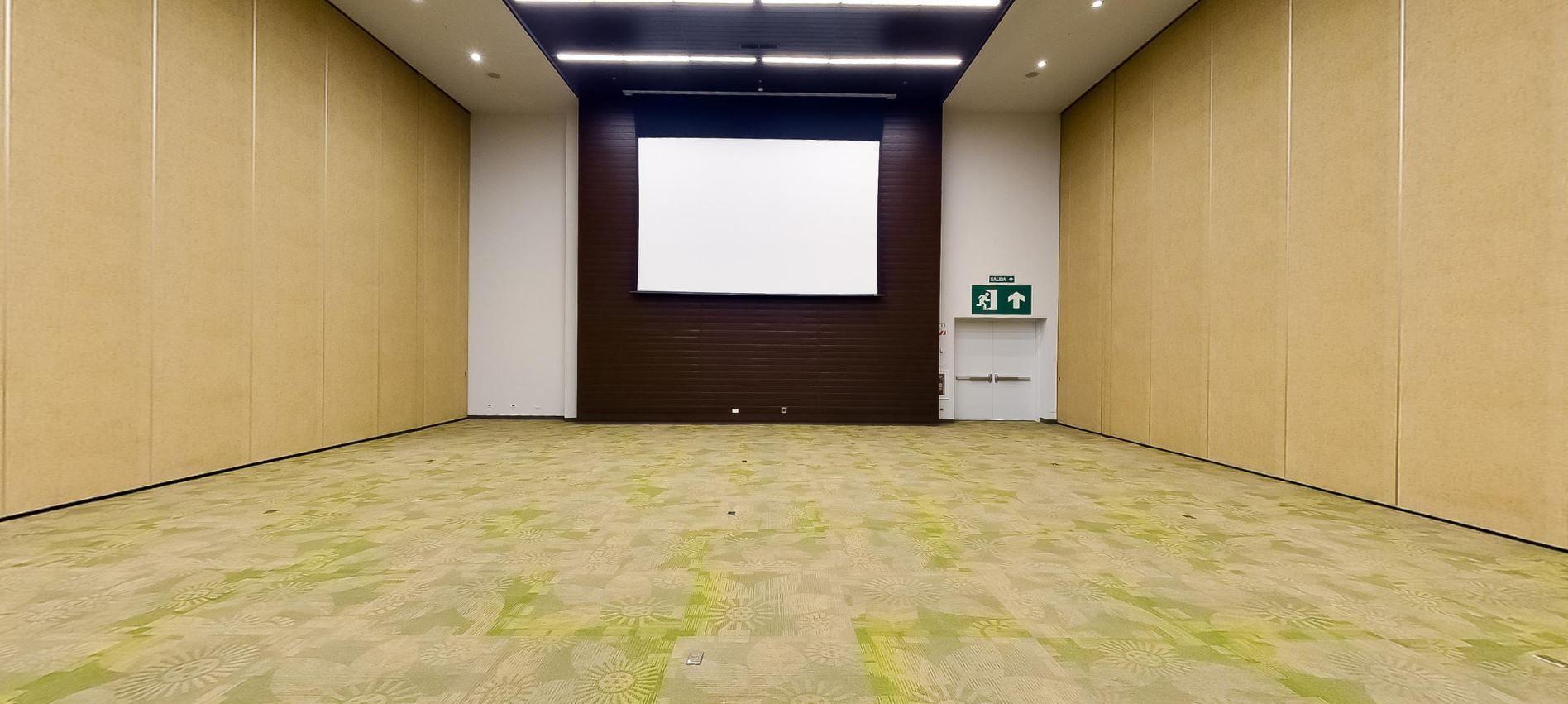 sala central
