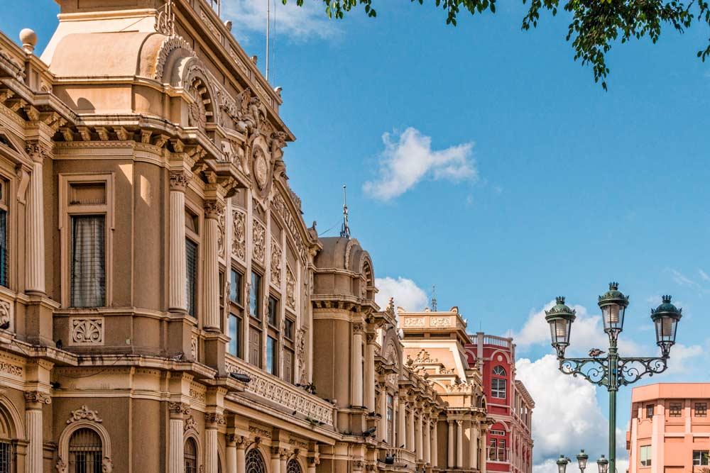 San José, Our Capital City 1