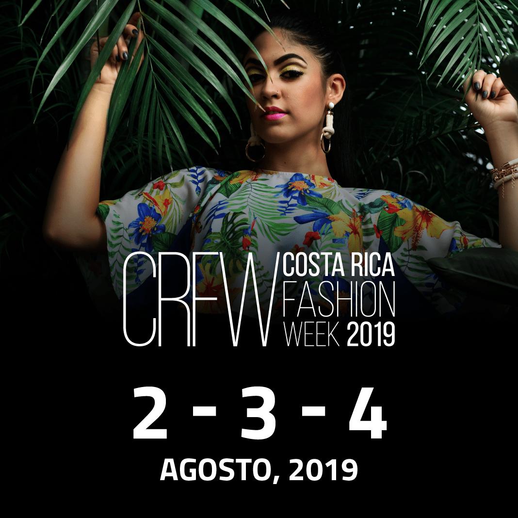 El Costa Rica Fashion Week celebra su mayoría de edad