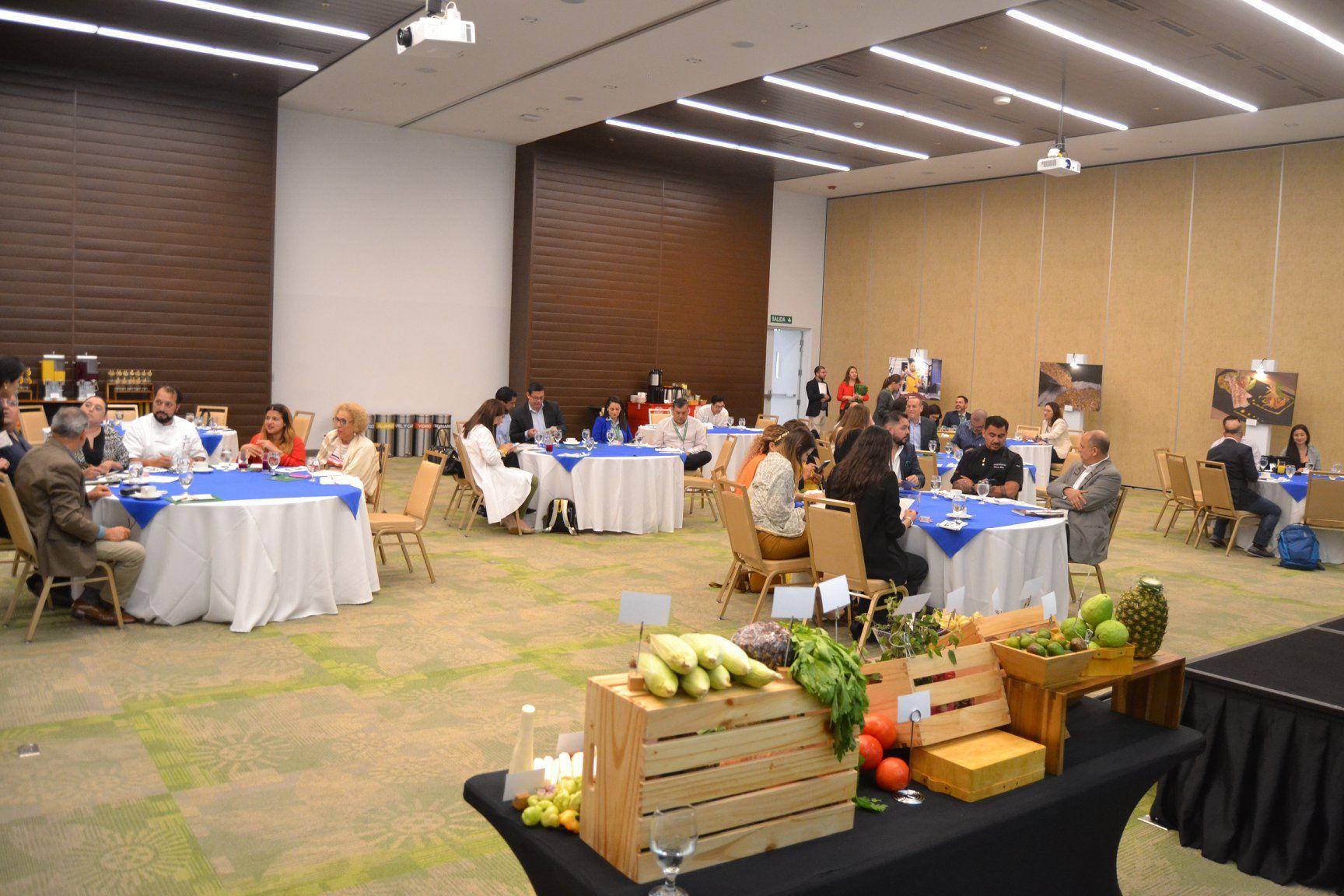Centro de Convenciones de Costa Rica 4