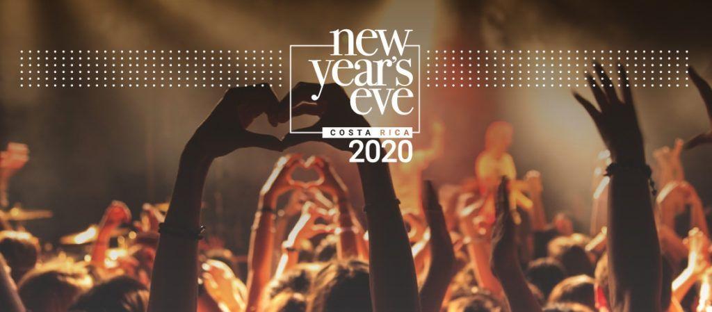 nuevo año en costa rica