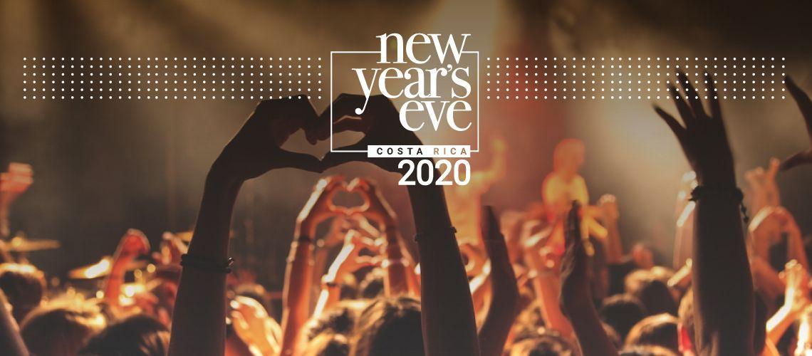 Centro de Convenciones anuncia su fiesta de fin de año