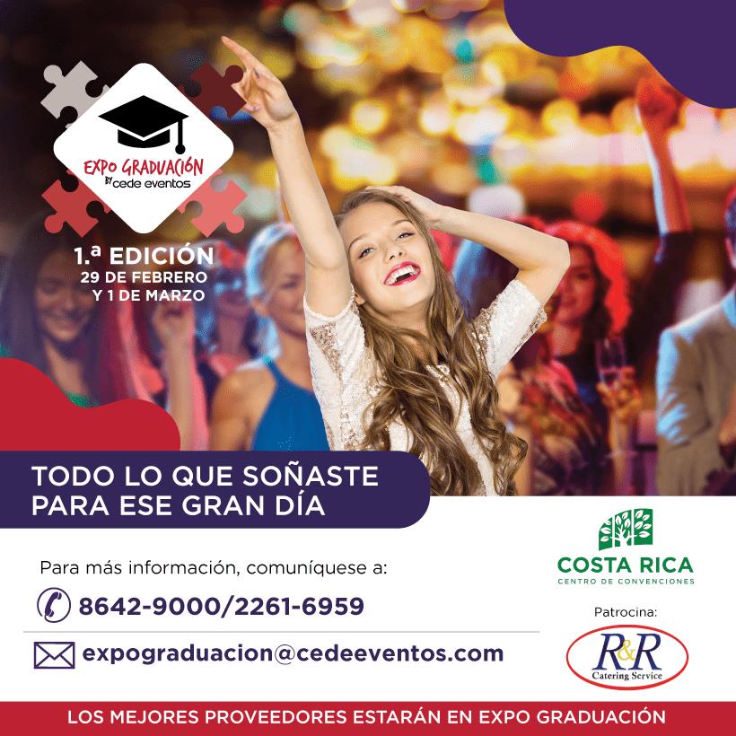 Centro de Convenciones de Costa Rica 1