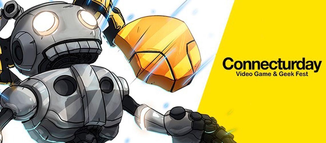 Evento de Gamer más importante de la Región Centroamericana