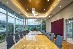 Conferencias y reuniones
