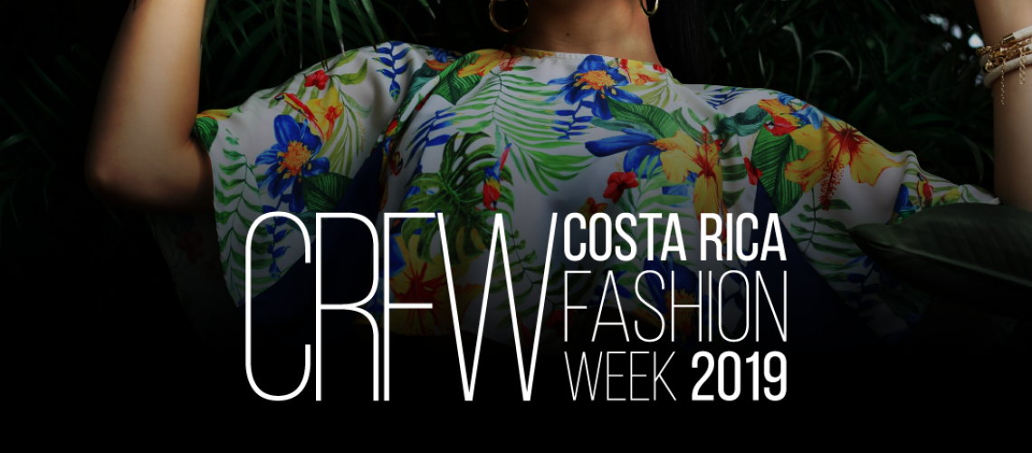 Costa Rica Fashion Week 1